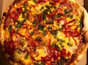 Pizza Miki Žižkov