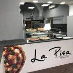 Pizzerie La Pisa čáslav 1