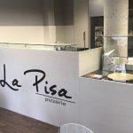 Pizzerie La Pisa Benesov 1