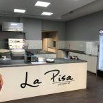 Pizzerie La Pisa Mladá Boleslav 1