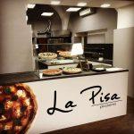 Pizzerie La Pisa Praha 1