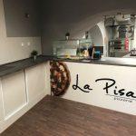 Pizzerie La Pisa Sadská 1