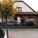 Amos Pizza Bar Dačice 1