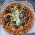 Amos Pizza Bar Dačice 3