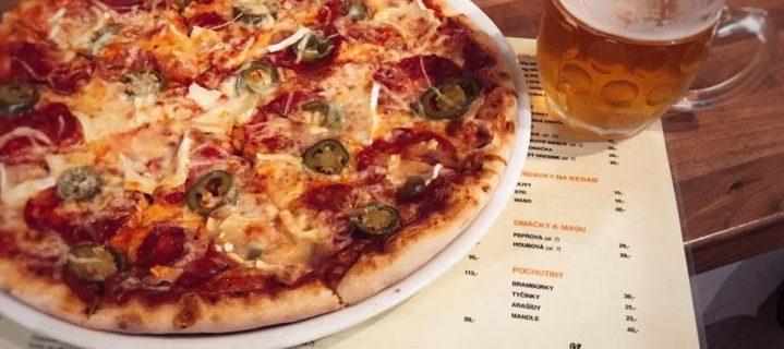 Amos Pizza Bar