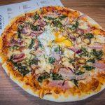 Amos Pizza Bar Dačice 5