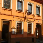 La Pizzeria Genovese Česká Lípa 1