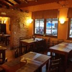 Milano Pizzeria Praha 3