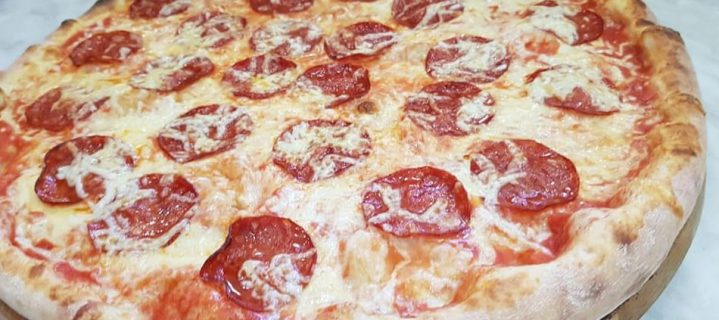 Mini pizzeria Vita