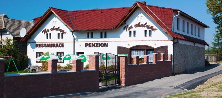 Penzion a Restaurace Na Chalupě
