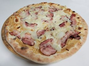 Pizza Benito