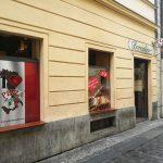 Pizza Borsalino Praha 1