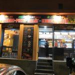 Pizza Fantoci Praha 1
