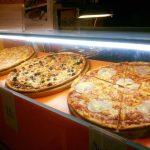 Pizza Fantoci Praha 3