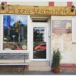 Pizza Gatto Nero Benešov 1