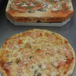 Pizza Kebab Martinská Holýšov 4