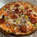 Pizza Lípa Česká Lípa 2