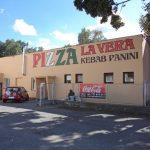 Pizza La Vera Česká Lípa 1