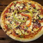 Pizza La Vera Česká Lípa 2