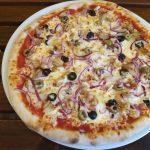 Pizza La Vera Česká Lípa 3