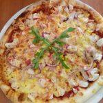 Pizza La Vera Česká Lípa 4