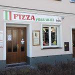 Pizza Přes Ulici Albrechtice 1