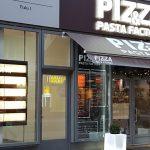 Pizza Pasta Factory Praha 1