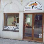 Pizza Piazza Polička 1