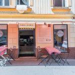 Pizza Scuola Praha 2