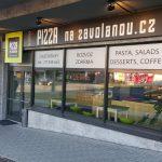 Pizza Na Zavolanou Praha 1