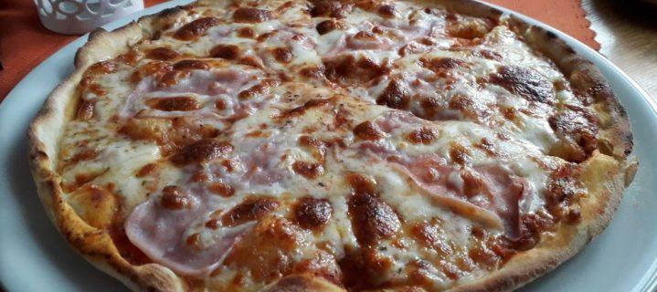 Pizza restaurant Kuželna