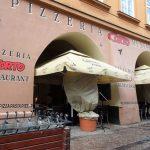 Pizzeria Corto Praha 1