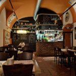 Pizzeria Corto Praha 2