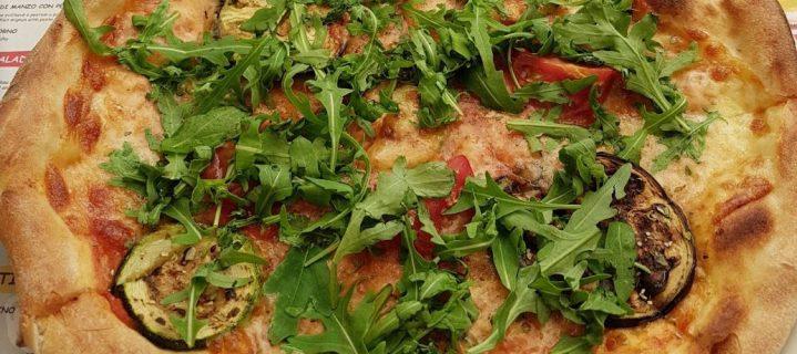 Pizzeria Corto
