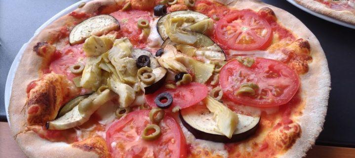 Pizzeria Diverso
