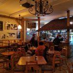 Pizzeria Nominanza Praha 2