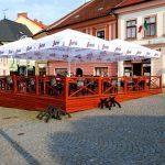 Pizzeria Piazza Navona Kutná Hora 1