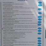 Pizzeria Piazza Navona Kutná Hora Menu 1
