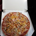 Pizzeria Restaurant La Piota Sušice 5