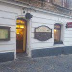 Pizzeria Restaurant U Šneka Pohodáře Kutná Hora 1