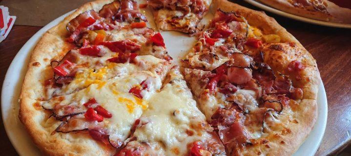 Pizzeria & Restaurant U Šneka Pohodáře