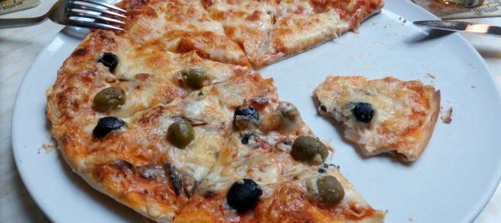 Pizzeria Ristorante Farao