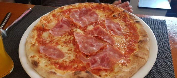 Pizzeria & Ristorante Gioseffe