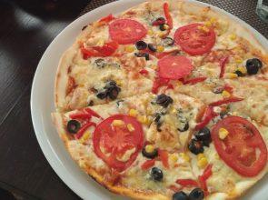 Pizzeria & Ristorante Paleta