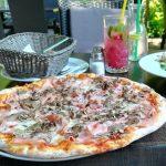 Pizzeria Ristorante Vyžlovka Čáslav 5