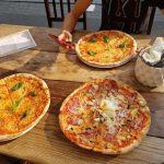 Pizzeria Vendemaria Praha 6