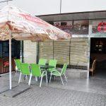 Pizzeria Vysočany Praha 1