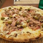 Pizzeria Il Pinocchio Praha 4