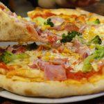 Pizzeria Persona Praha 2