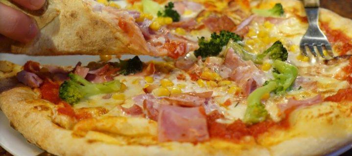 Pizzeria Persona